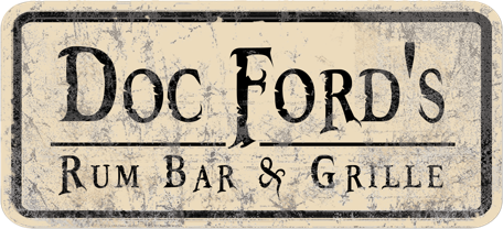 Doc Ford's Rum Bar & Grille